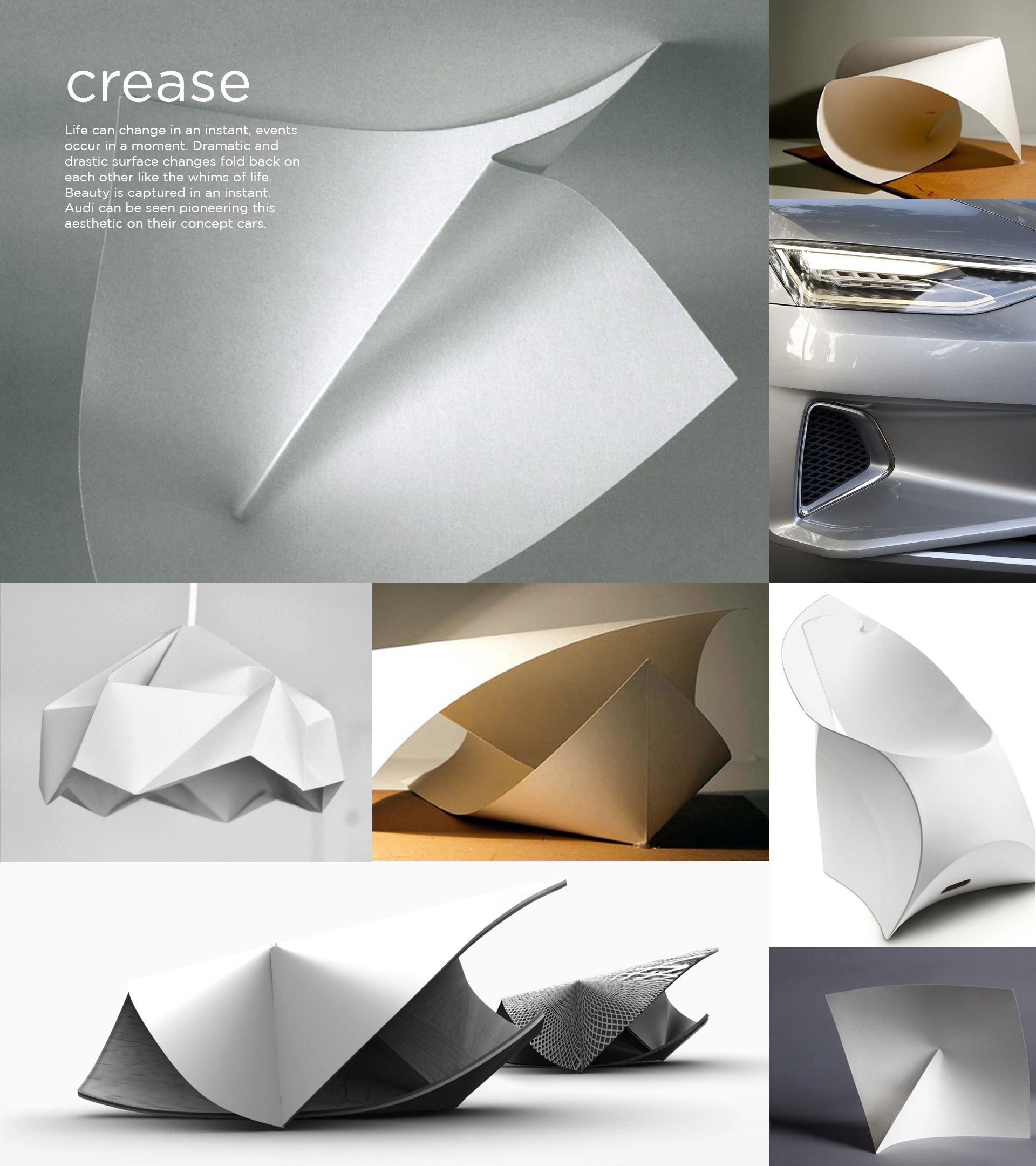 Trend Product Design: AESTHETIC TRENDS